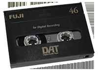 cassette-dat